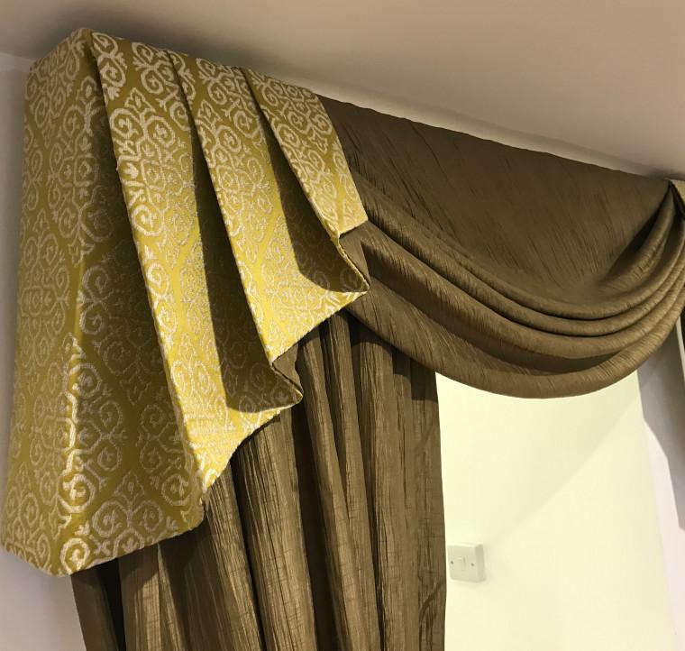 Bespoke Curtains, Blinds